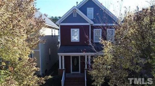 Photo of 4413 All Points View Way, Raleigh, NC 27614 (MLS # 2350227)