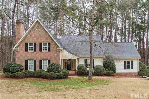 Photo of 2704 Alloway Court, Raleigh, NC 27606-446 (MLS # 2356227)