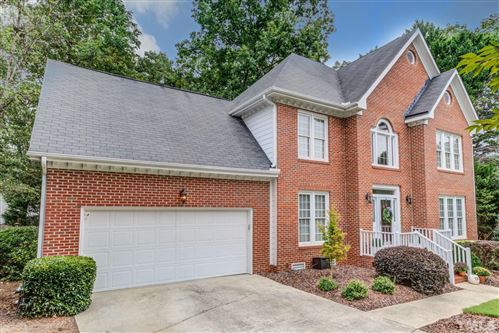Photo of 207 Custer Trail, Cary, NC 27513 (MLS # 2408227)