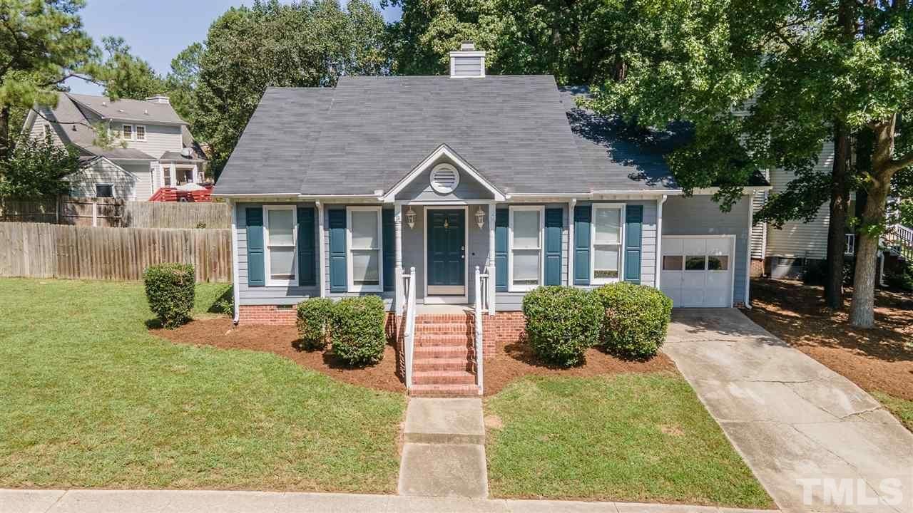 4700 Fox Road, Raleigh, NC 27616 - MLS#: 2341227