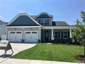 Photo of 712 Twin Star Lane #Lot 184, Knightdale, NC 27545 (MLS # 2249228)