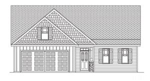 Photo of 227 Heart Pine Drive, Wendell, NC 27591 (MLS # 2256228)