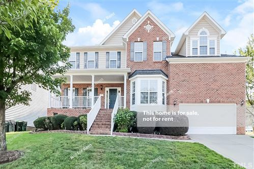 Photo of 101 Chieftain Drive, Holly Springs, NC 27540 (MLS # 2411228)