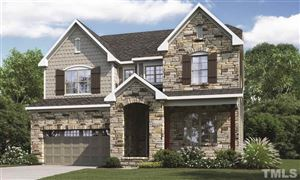Photo of 136 Valley View Drive #47, Chapel Hill, NC 27516 (MLS # 2261229)