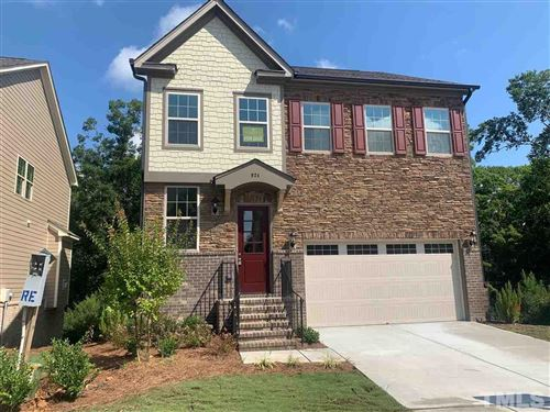 Photo of 924 Regency Cottage Place #Lot 116, Cary, NC 27518 (MLS # 2292229)