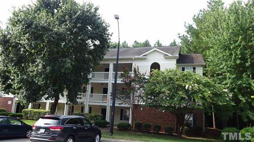 Photo of 3001 Trailwood Pines Lane #303, Raleigh, NC 27603-6242 (MLS # 2335229)