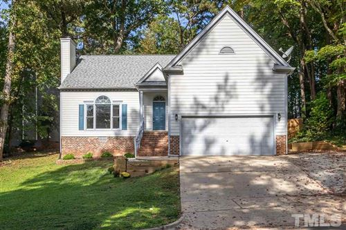 Photo of 101 Park James Way, Cary, NC 27518 (MLS # 2348229)