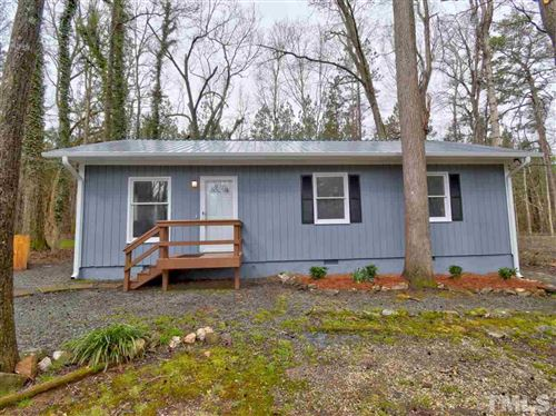 Photo of 1718 Wildcat Lane, Chapel Hill, NC 27516-7487 (MLS # 2373229)