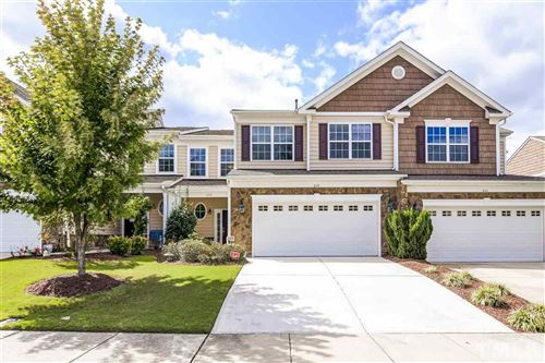 Photo of 639 Sealine Drive, Cary, NC 27519 (MLS # 2344230)