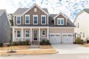 Photo of 636 Old Dairy Drive, Wake Forest, NC 27587 (MLS # 2257231)