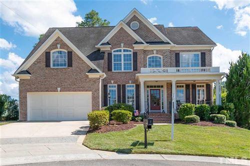 Photo of 12308 Corvus Road, Raleigh, NC 27614 (MLS # 2328231)