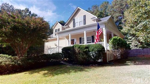 Photo of 251 Galaxy Drive, Garner, NC 27529 (MLS # 2349231)