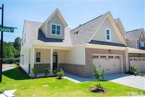 Photo of 574 Brunello Drive #54, Wake Forest, NC 27587 (MLS # 2235232)