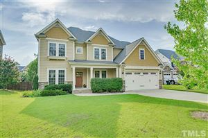 Photo of 104 Gryffindor Lane, Holly Springs, NC 27540 (MLS # 2271232)