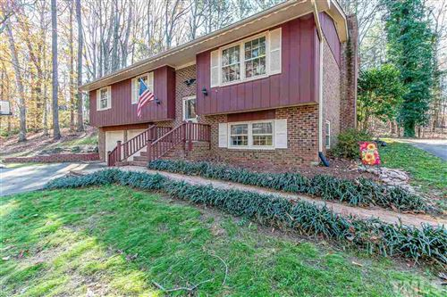 Photo of 1057 Crenshaw Drive, Wake Forest, NC 27587 (MLS # 2356232)