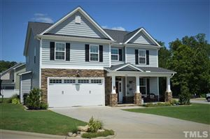 Photo of 4501 Wingate Song Court, Knightdale, NC 27545 (MLS # 2261233)