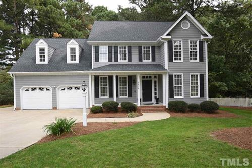 Photo of 5124 Woodfield Lane, Knightdale, NC 27545-9102 (MLS # 2344233)