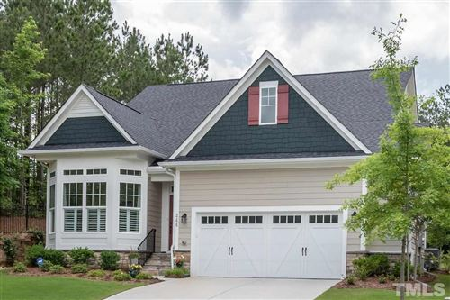 Photo of 244 Sour Mash Court, Holly Springs, NC 27540 (MLS # 2397233)