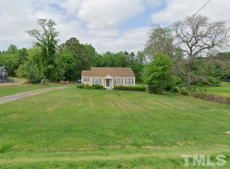 Photo of 7333 Knightdale Boulevard, Knightdale, NC 27545 (MLS # 2299233)