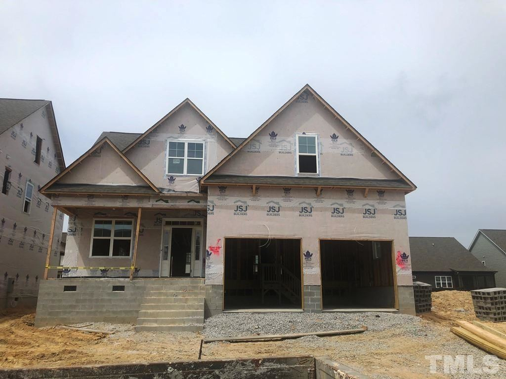 Photo of 537 Prides Crossing, Rolesville, NC 27571 (MLS # 2309233)