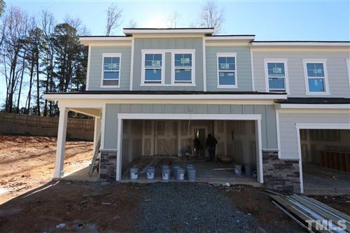Photo of 1409 Chipping Drive #38, Apex, NC 27502 (MLS # 2335234)