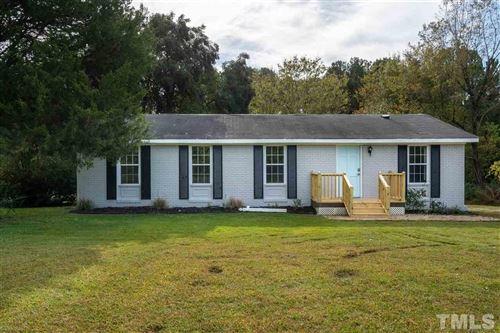 Photo of 616 Pierce Road, Garner, NC 27529 (MLS # 2350234)
