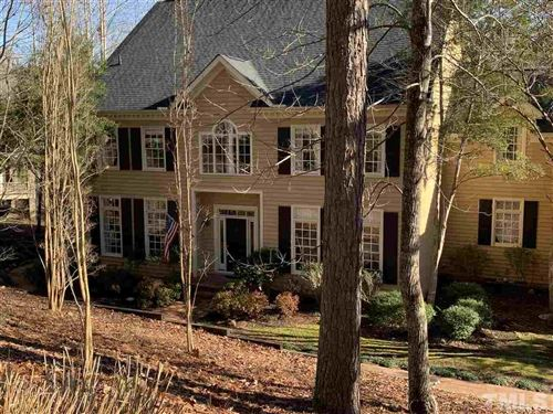 Photo of 39522 Glenn Glade, Chapel Hill, NC 27517 (MLS # 2365234)