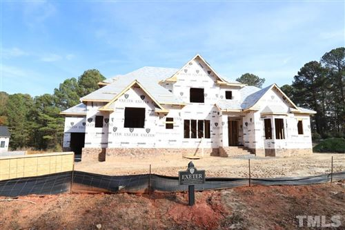 Photo of 5800 Vintage Oak Lane, Raleigh, NC 27613 (MLS # 2391234)