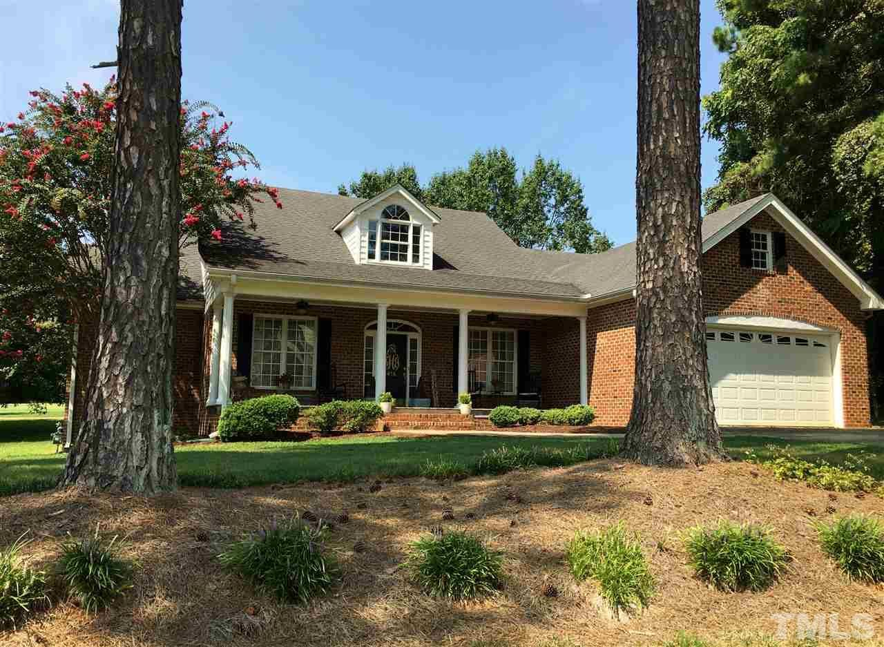416 Eagle Court, Henderson, NC 27536 - MLS#: 2340234