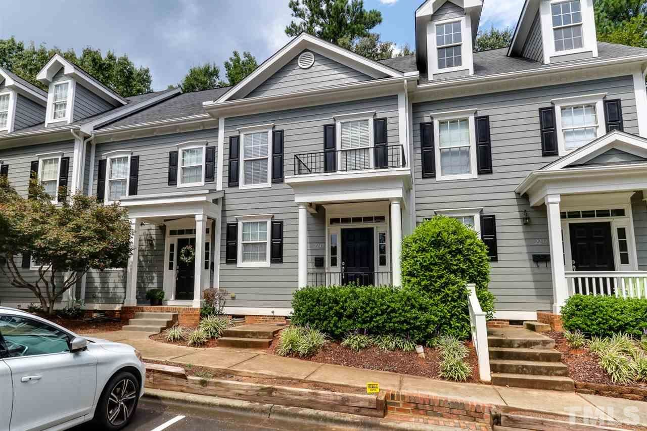 2249 Bellaire Avenue, Raleigh, NC 27608-1873 - MLS#: 2343234