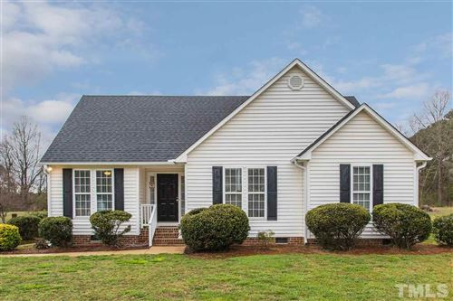 Photo of 4424 Mannsfield Court, Apex, NC 27539 (MLS # 2302235)