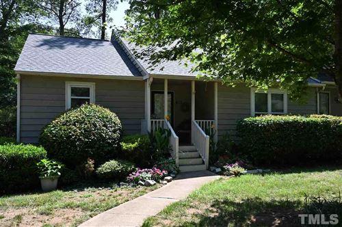 Photo of 612 Applecross Drive, Cary, NC 27511-5063 (MLS # 2322235)