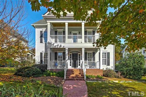 Photo of 104 Rozelle Valley Lane, Cary, NC 27519 (MLS # 2344235)