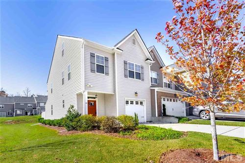 Photo of 105 Torpoint Road, Durham, NC 27703 (MLS # 2349235)