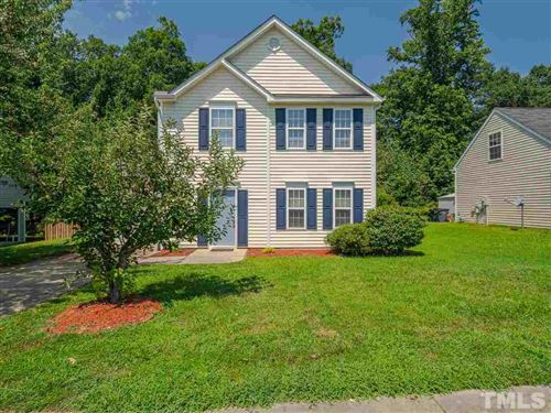 Photo of 817 Steam Boat Street, Knightdale, NC 27545 (MLS # 2327236)