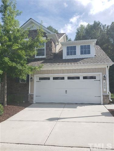 Photo of 455 Christian Creek Place, Cary, NC 27519 (MLS # 2344236)