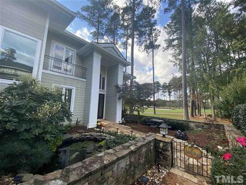 Photo of 921 Crabtree Crossing Parkway, Morrisville, NC 27560 (MLS # 2351236)