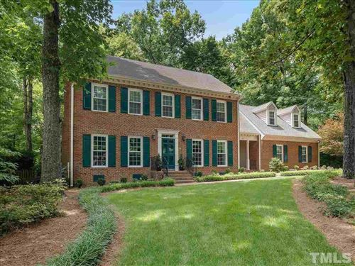 Photo of 102 Lochview Drive, Cary, NC 27518 (MLS # 2391237)