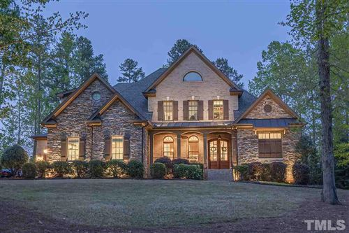 Photo of 1329 Eagleson Lane, Wake Forest, NC 27587 (MLS # 2315238)