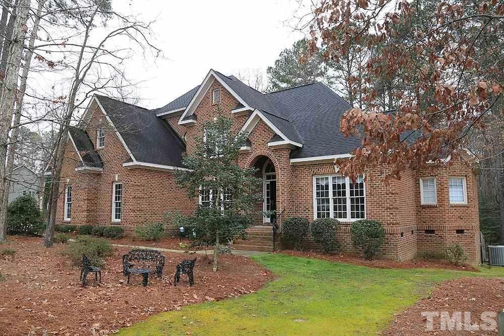 1813 Yamacraw Drive, Knightdale, NC 27545 - MLS#: 2329238