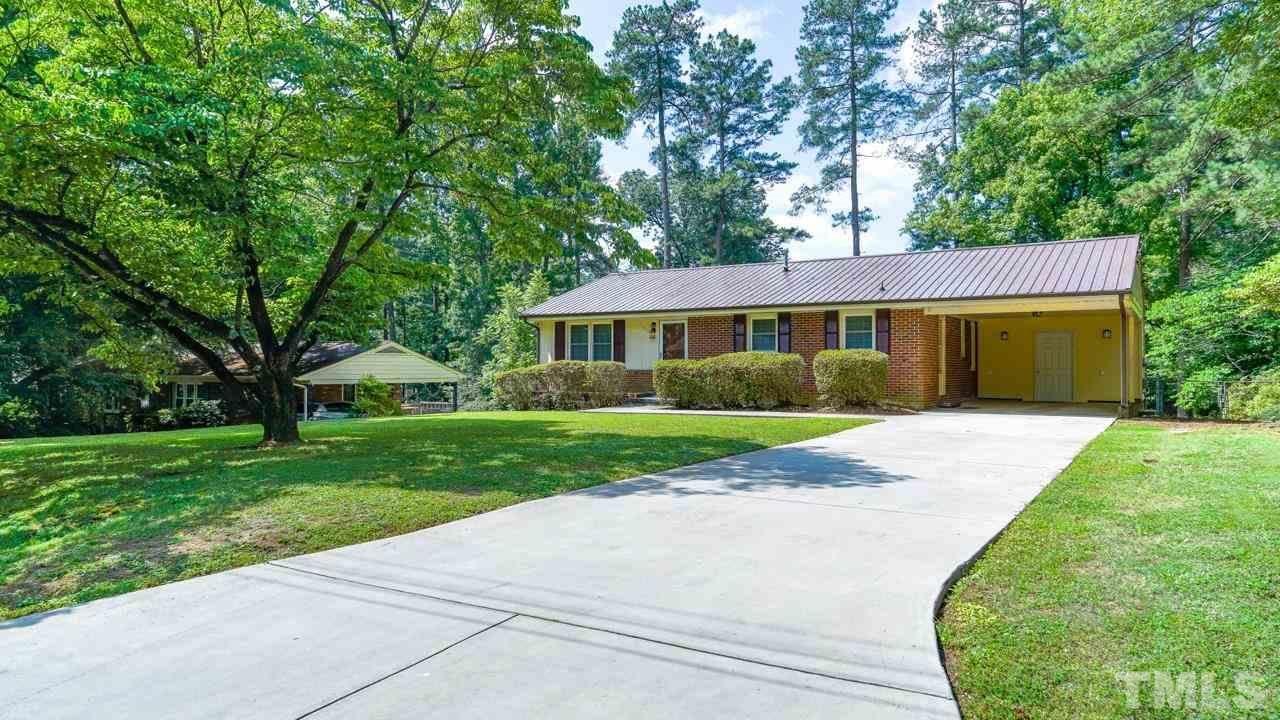 1267 Oakridge Avenue, Henderson, NC 27536 - #: 2387238