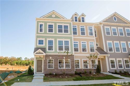 Photo of 614 Grand Central Station #145, Apex, NC 27502 (MLS # 2292239)