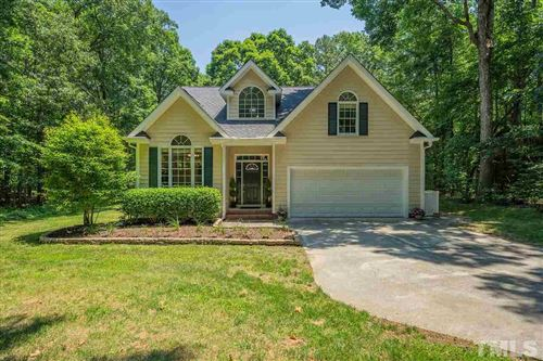 Photo of 1408 Tracker Trace Court, Wake Forest, NC 27587 (MLS # 2321239)