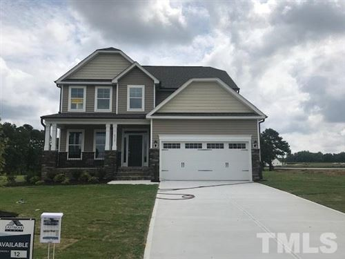 Photo of 4313 Beckel Road, Willow Spring(s), NC 27592 (MLS # 2330239)