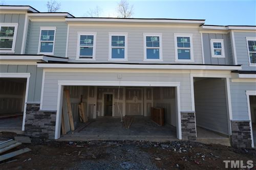 Photo of 1411 Chipping Drive #39, Apex, NC 27502 (MLS # 2335239)