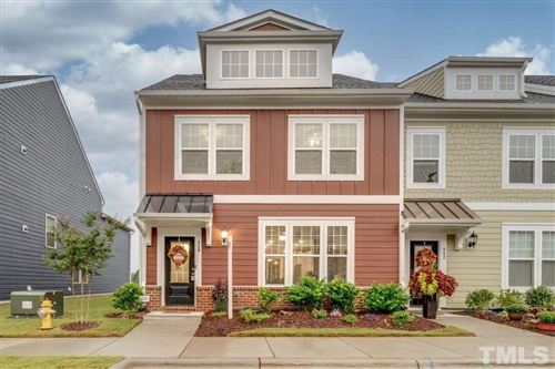 Photo of 446 Triumph Lane, Wake Forest, NC 27587 (MLS # 2344239)