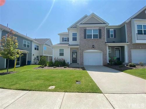 Photo of 1018 Delight Drive, Morrisville, NC 27560 (MLS # 2396240)