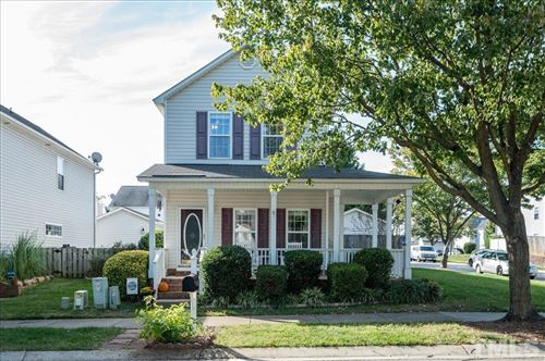 Photo of 173 Fountain Springs Road, Holly Springs, NC 27540 (MLS # 2415240)