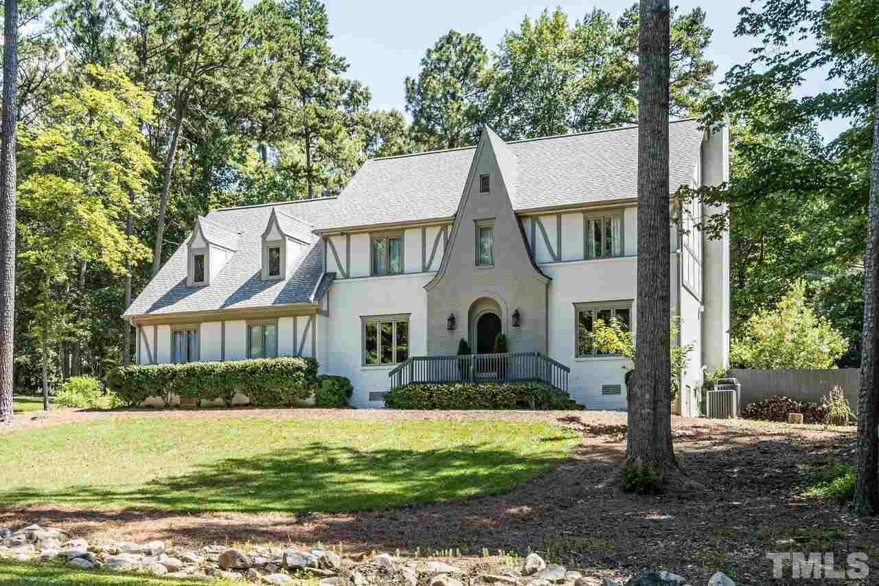 Photo of 713 Sandown Place, Raleigh, NC 27615-1918 (MLS # 2399240)