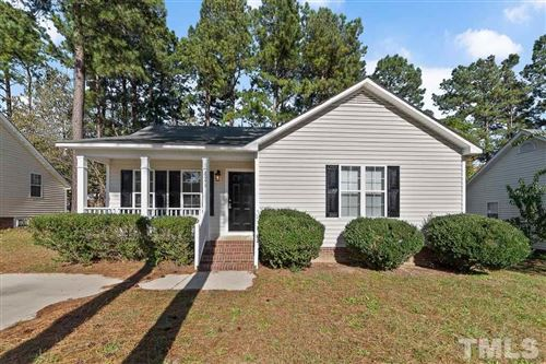 Photo of 2048 Ballston Place, Knightdale, NC 27545-7438 (MLS # 2349241)